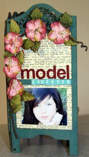 Model 01 cover