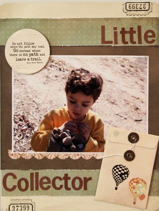 Little Collector
