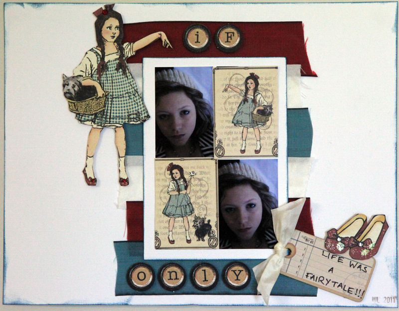 Scrapbook Adhesives Oct