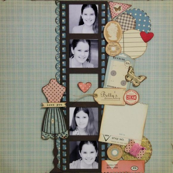 Scrap It Tv & 2Crafty
